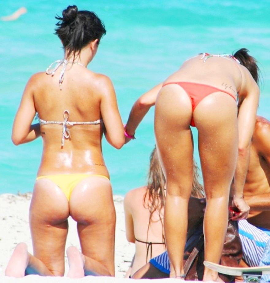 Jacklyn smith bikini