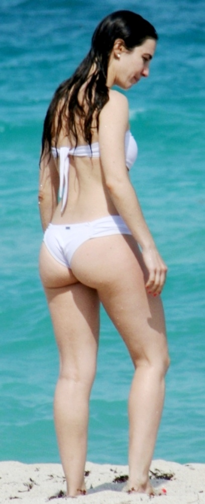 Buble ass swimsuit