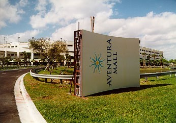 Aventura Mall - © 1999 Jimmy Rocker Photography
