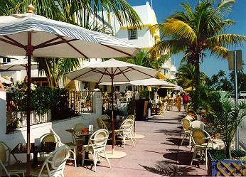 Riviera Gardens - © 1999 Jimmy Rocker Photography