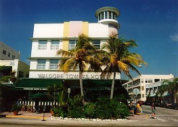 Waldorf Palms - © 1999 Jimmy Rocker Photography