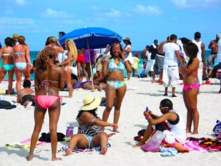 Cute Sexy Superfine Black Girls 