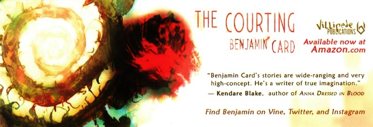 The Courting - Benjamin Card