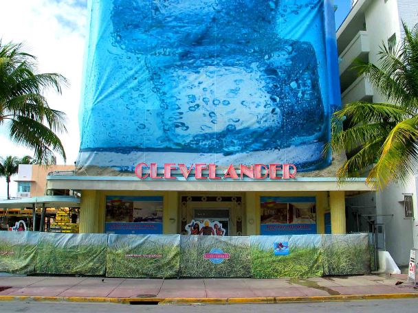 The Clevelander Hotel - © 2008 Jimmy Rocker Photography
