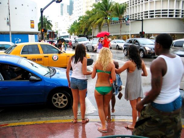 Miami Hip Hop Memorial Day Urban Beach