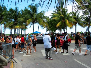 South Beach Hip Hop Weekend - © 2009 Jimmy Rocker Photography