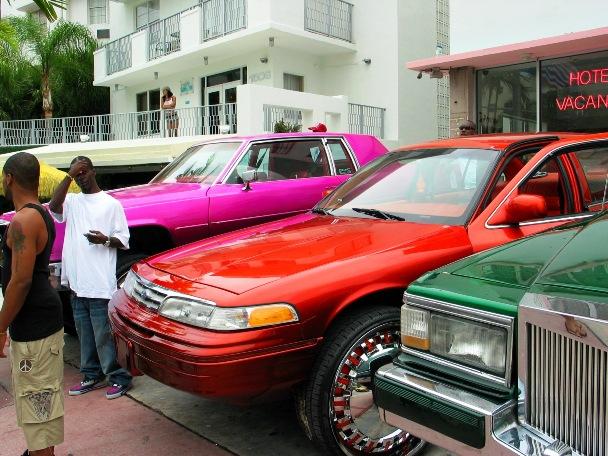 Hip Hop South Beach #2 - © 2oo9 JiMmY RocKeR PhoToGRaPhY