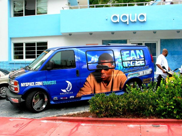 Sean Mcgee Aqua Blue - © 2oo9 JiMmY RocKeR PhoToGRaPhY